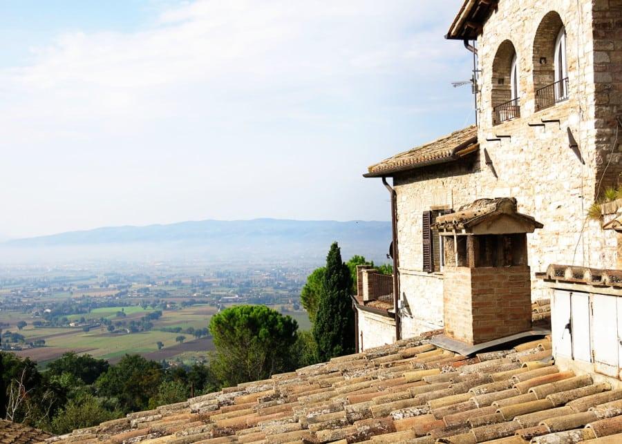 Assisi - wanderlust storytellers