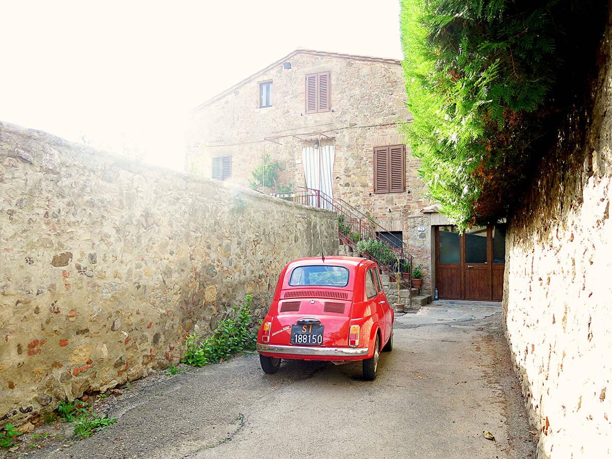 Montichiello - Wanderlust Storytellers 5