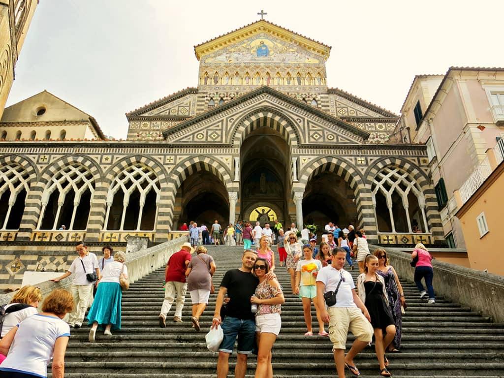 Amalfi Town Italy | Amalfi Coast Italy | Europe