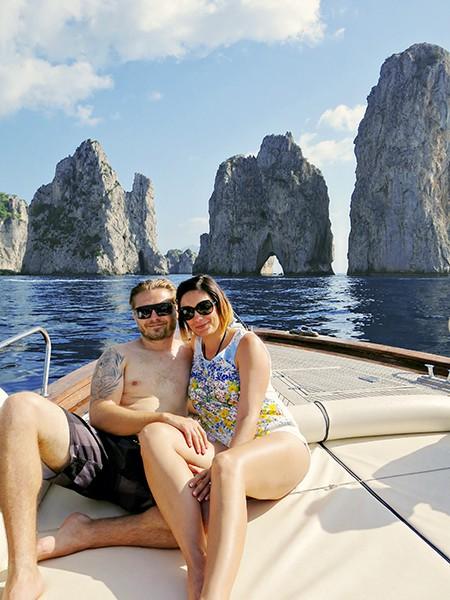 Capri island tour Wanderlust Storytellers 10