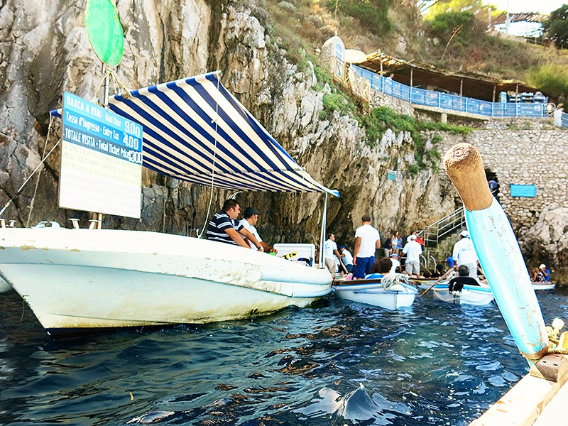 Capri island tour Wanderlust Storytellers 12