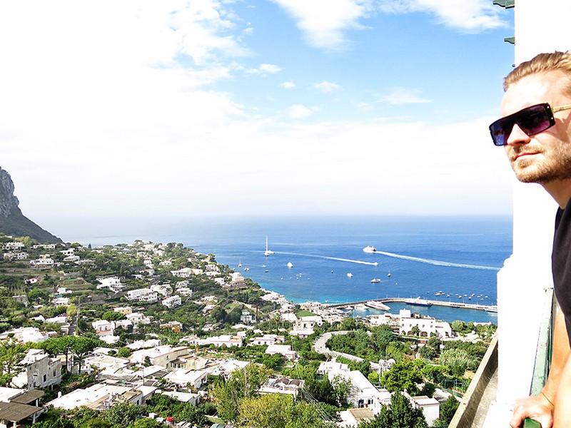Capri island tour Wanderlust Storytellers 14
