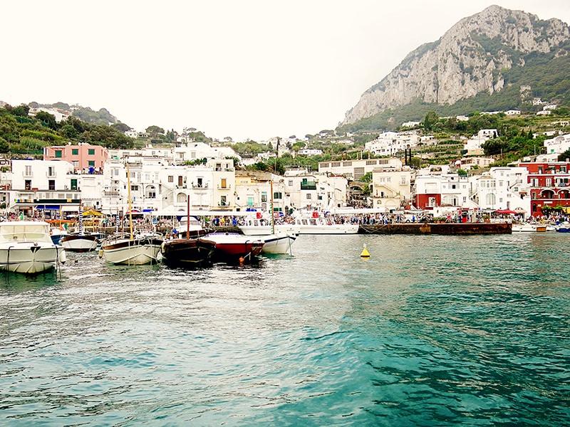Capri island tour Wanderlust Storytellers 15