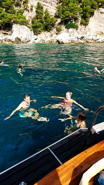Capri island tour Wanderlust Storytellers 17
