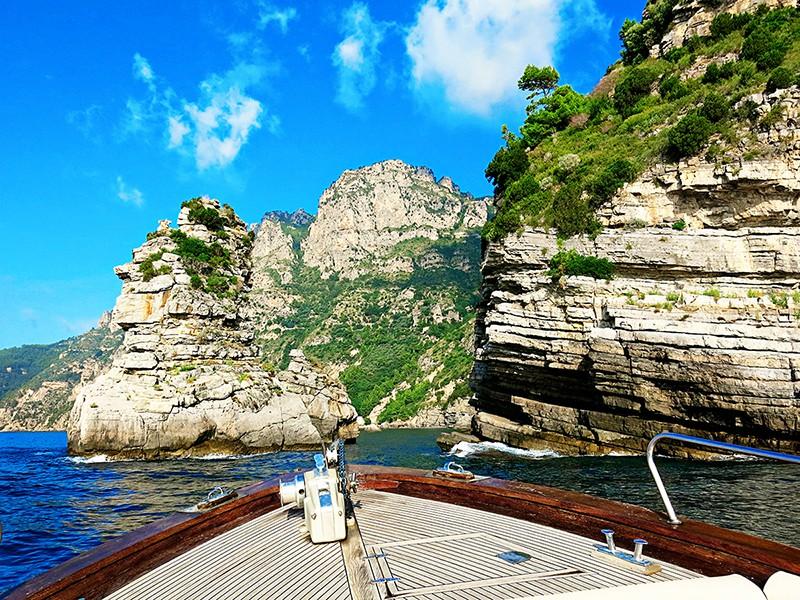 Capri island tour Wanderlust Storytellers 3