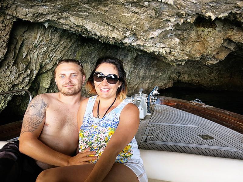 Capri island tour Wanderlust Storytellers 4