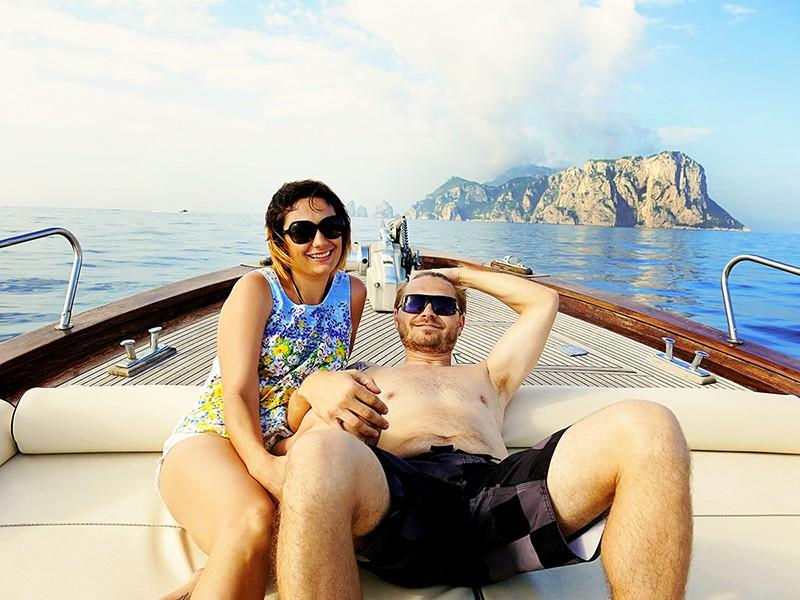 Capri island tour Wanderlust Storytellers 5