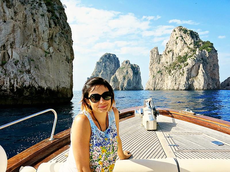 Capri island tour Wanderlust Storytellers 8