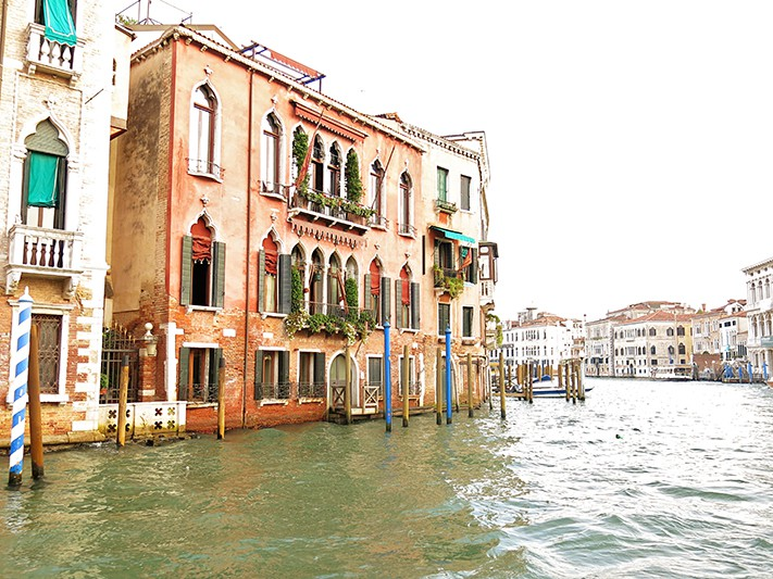 best photos of venice - Grand Canal in Venice