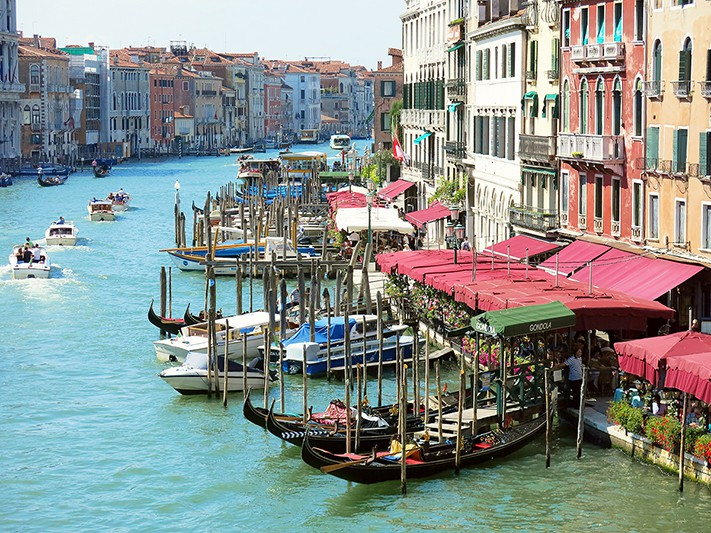 Best Romantic Things to do in Venice