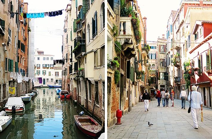 photos of venice - Venice Jewish Ghetto