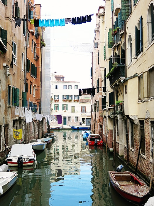 Attractions in Venice- Jewish Quarter
