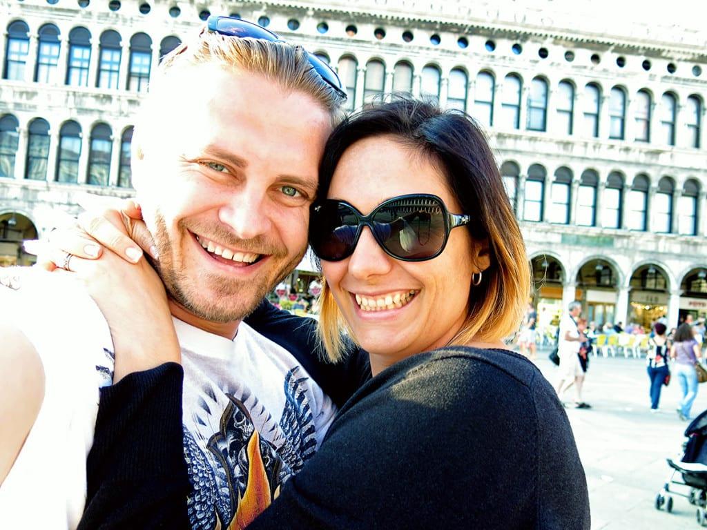Australian Travel Blogger Andrzej Ejmont Wanderlust Storytellers