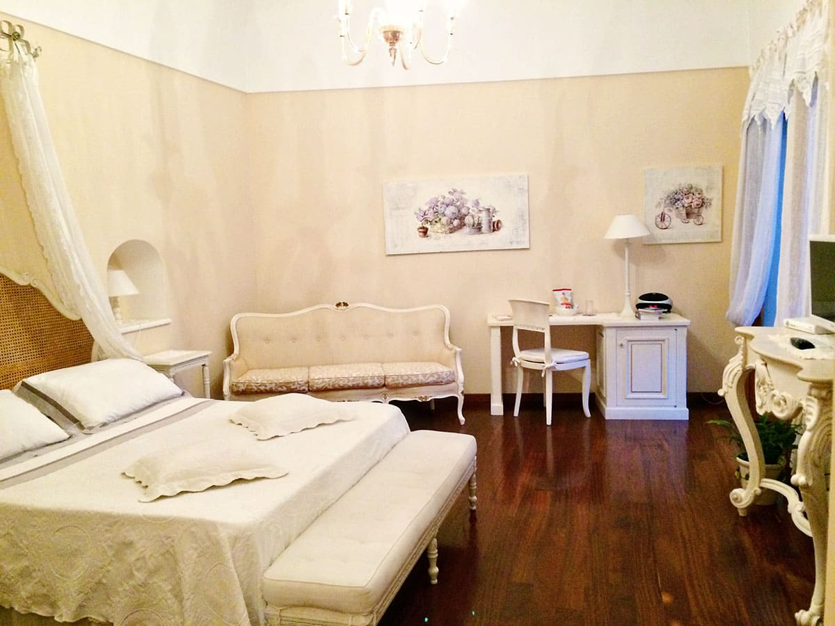 Places to stay in Italy Villa Mary