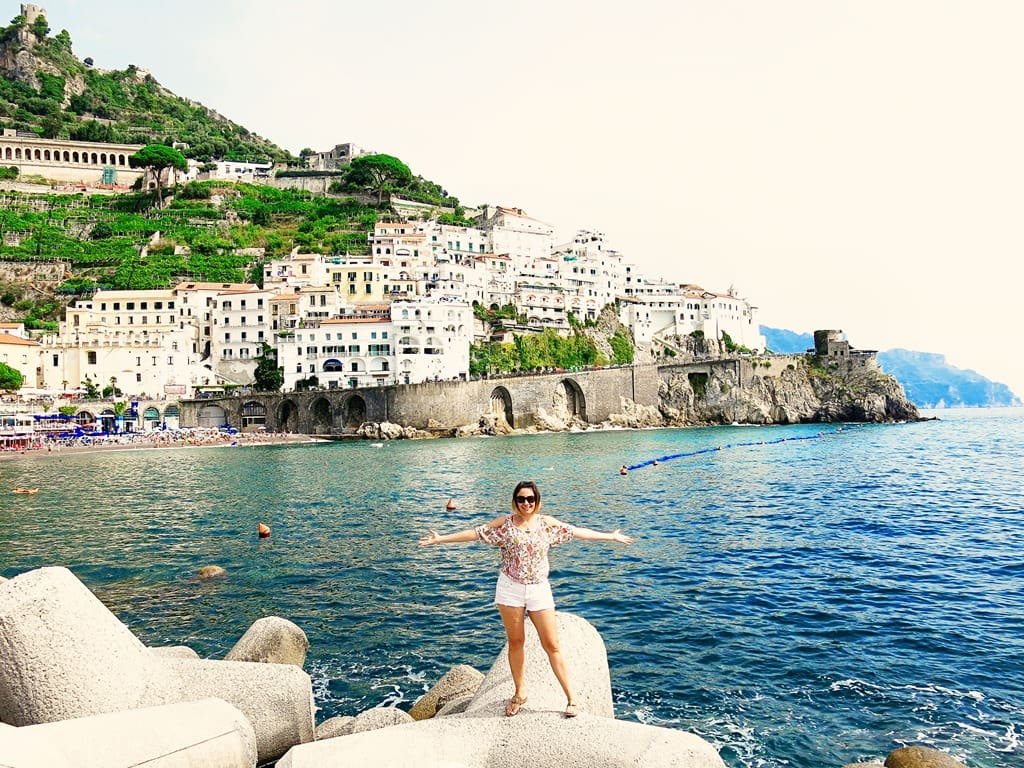 Best things to do in Amalfi Coast