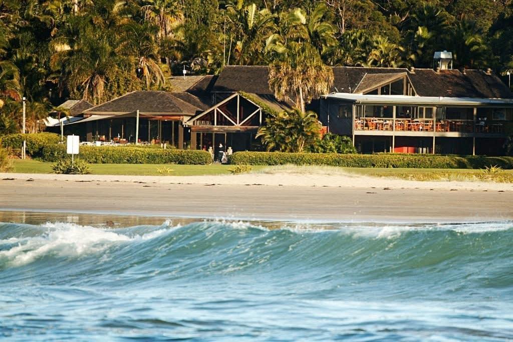 BreakFree Aanuka Beach Resort Coffs Harbour