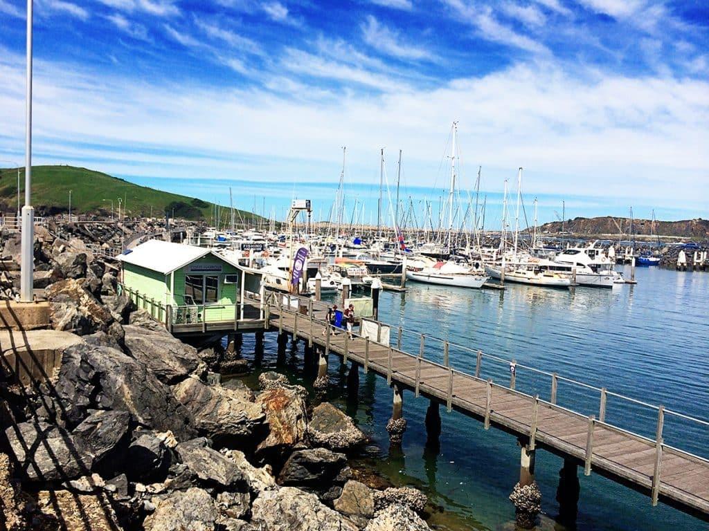 Coffs Harbour Tourist Attractions