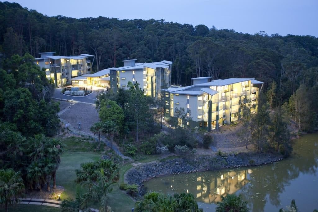 Coffs Harbour Accomodation Ramada Resort Coffs Harbour