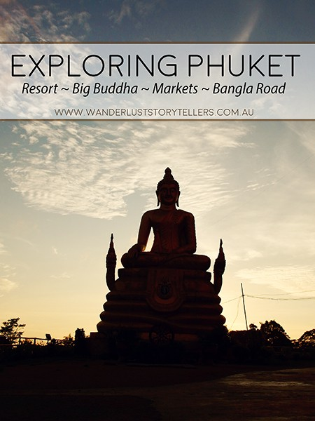 3 Day Phuket Itinerary