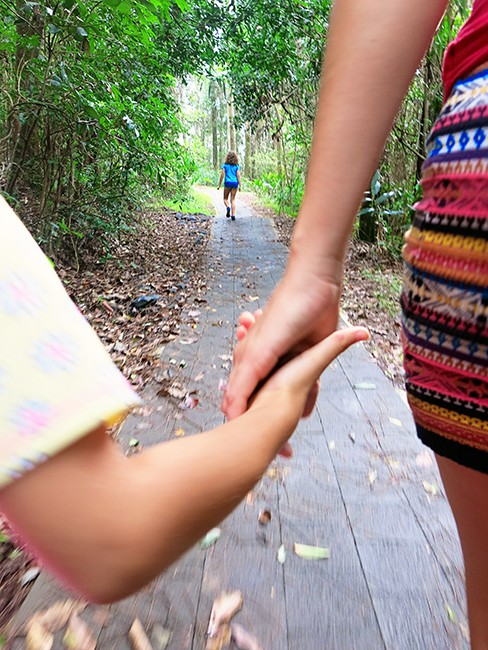 Free Things to do in Coffs Harbour - Korora Headland Walk