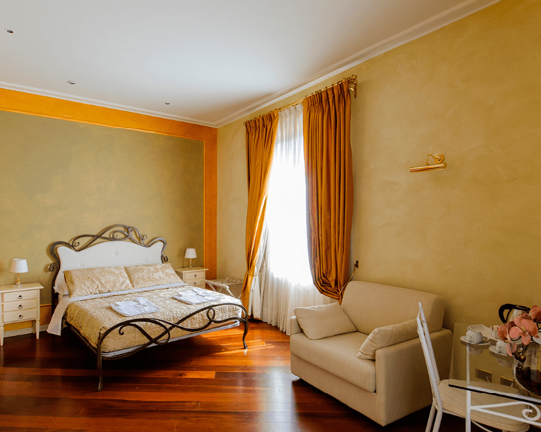 Places to stay in Italy Made in Rome