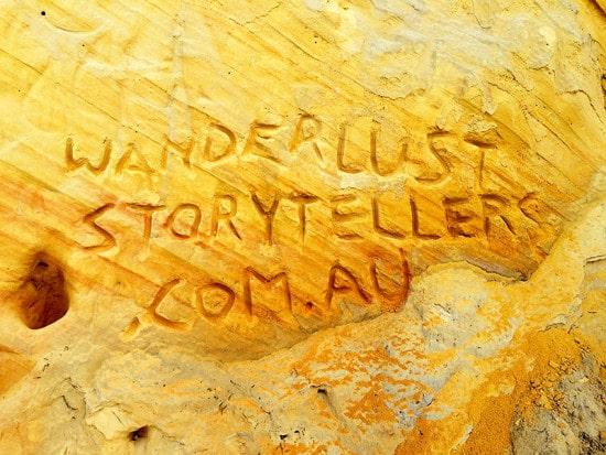 wanderlust storytellers