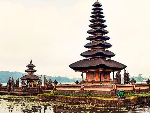 Full Day Northcoast Bali Tour