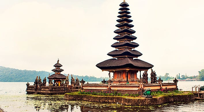 Full Day Northcoast Bali Tour