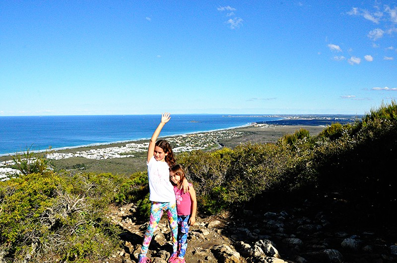 Mt Coolum Walk