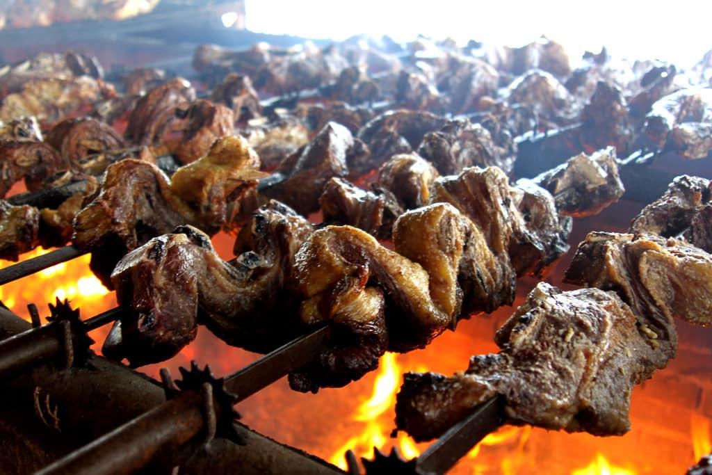 Asado BBQ