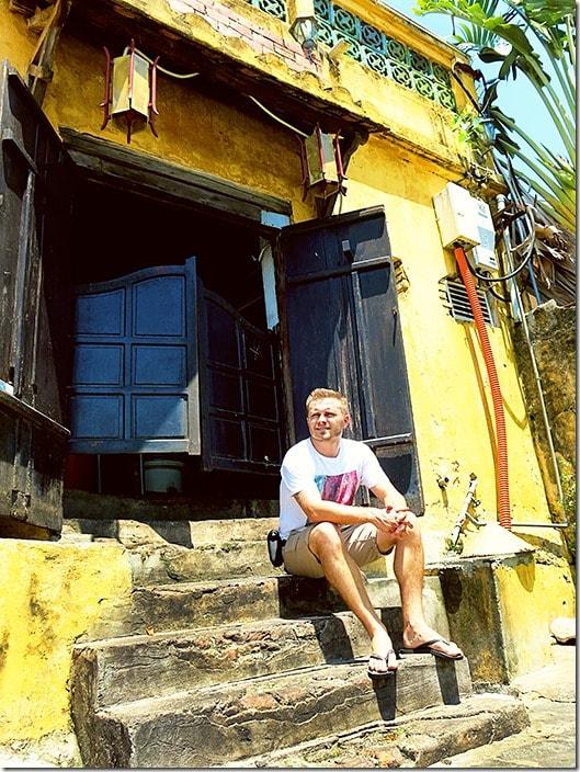 UNESCO World Heritage Site - Hoi An Ancient Town
