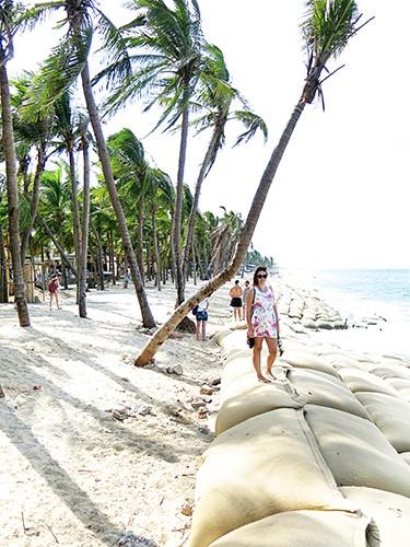 Hoi An Beach By Wander Storytellers Cua