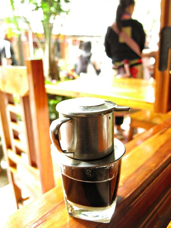 Vietnamese-Coffee-Drip