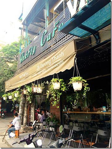 Vietnamese Coffee - Iced Coffee by Wanderlust Storytellers 2