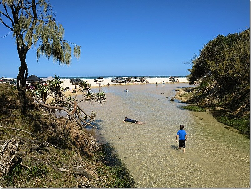 Fraser-Island-Queensland-Eli-Creek-1