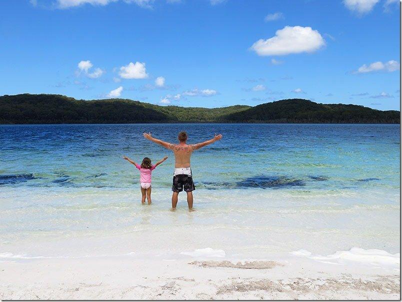 Lake-Birrabeen-Fraser-Island-4