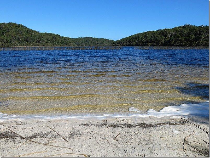 Lake-Garawongera-Fraser-Island