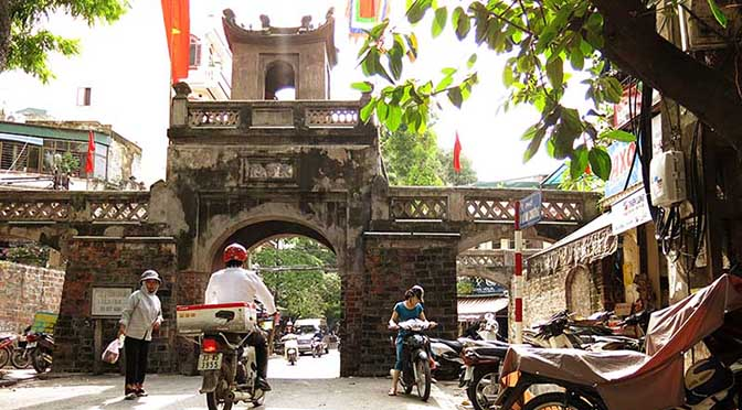 Hanoi sightseeing | Top 5 'Must-See' Tourist Hanoi Attractions!!