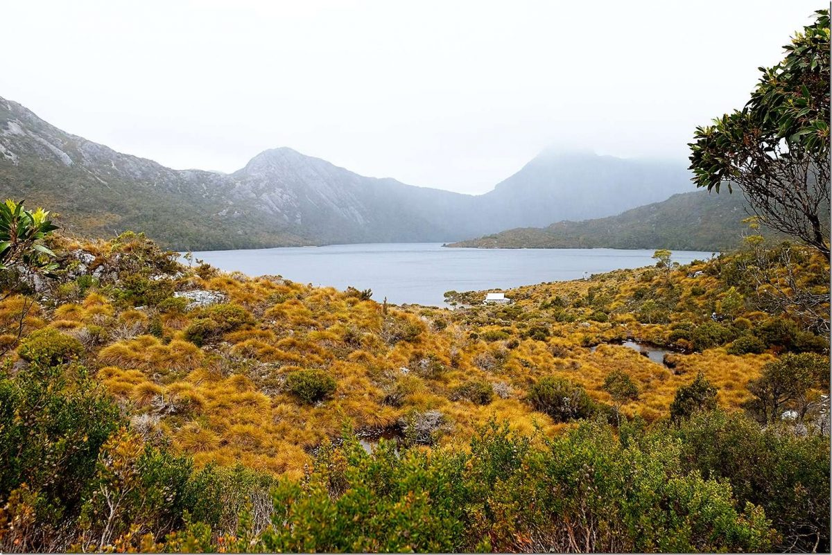 Cradle Mountain Hiking - Things to do in Cradle Mountain