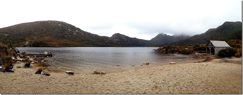 Things to do in Cradle Mountain - Dove Lake Walking Track