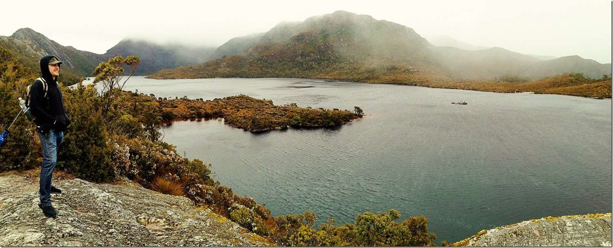 What to do at Cradle Mountain - Dove Lake Walks