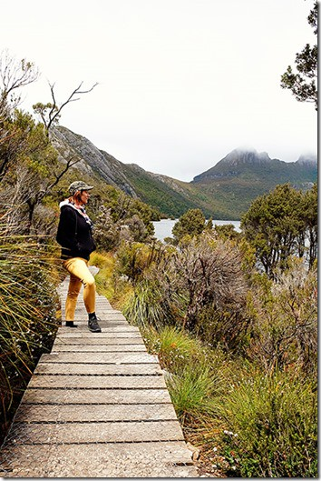 Things to do in Cradle Mountain