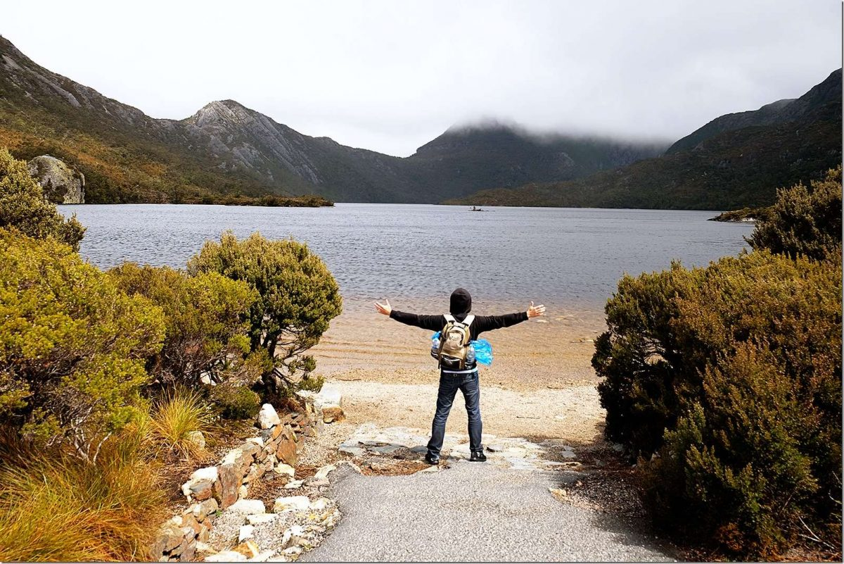 What to do in Cradle Mountain - Dove Lake Walk
