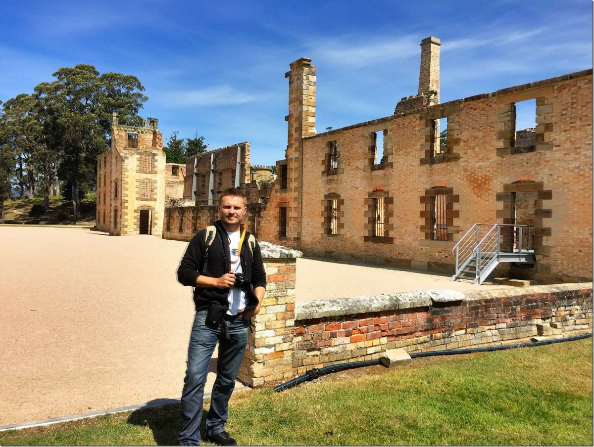 Port Arthur Historical Site - Must see Ghost Tour Port Arthur