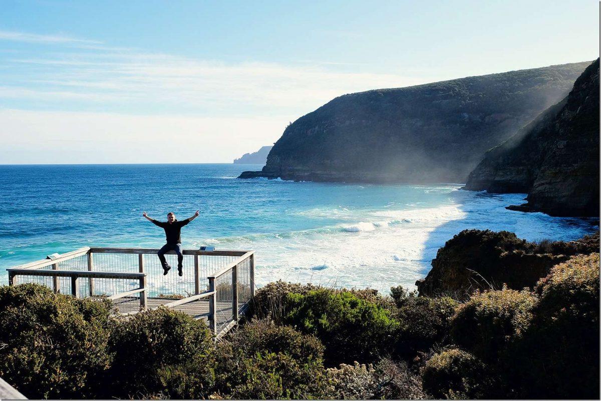 Port-Arthur-Tasmania-Lookout