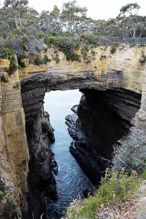 Tasman-Arch-Port-Arthur-Tasmania