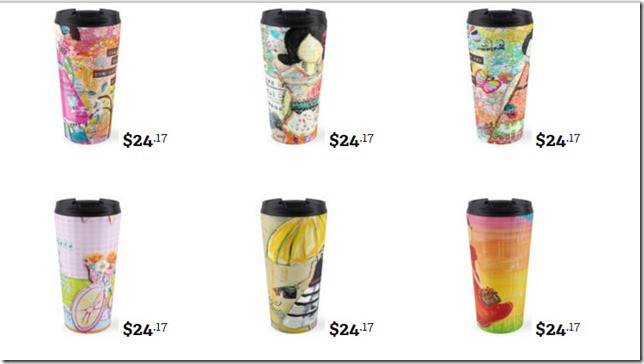Travel Essentials - Travel Mugs - Wanderlust Storytellers