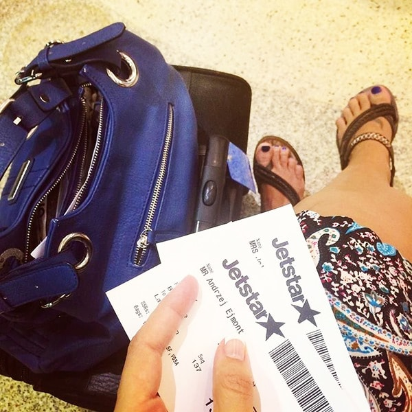 Traveling while Pregnant: First Trimester Tips