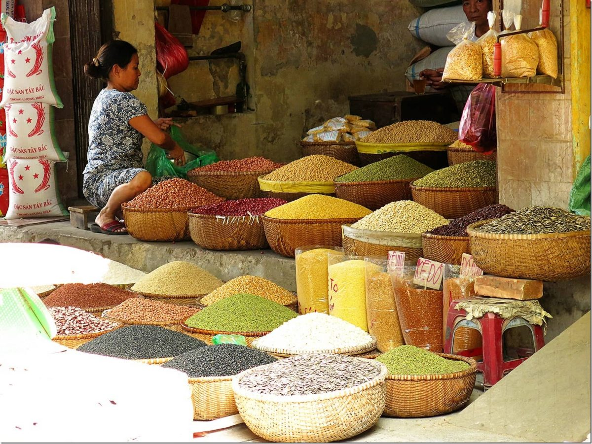 Authentic-things-to-do-in-Hanoi-Markets