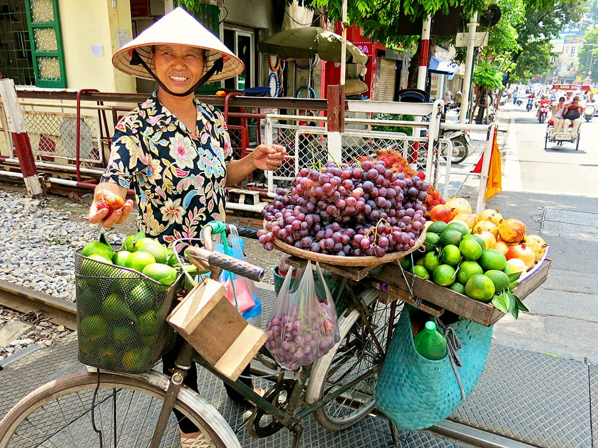 Discover Hanoi The Best Things to do and See in Hanoi Vietnam